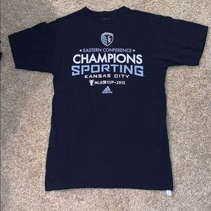 Sporting Kc T-shirt